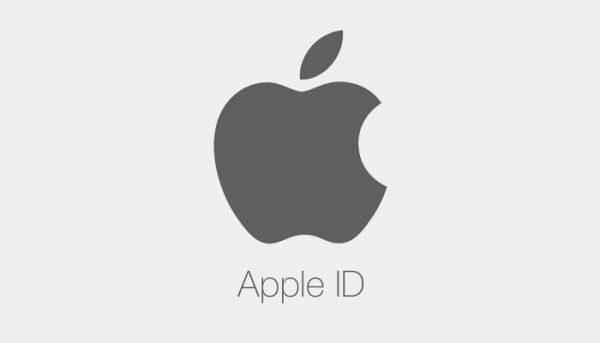 apple id